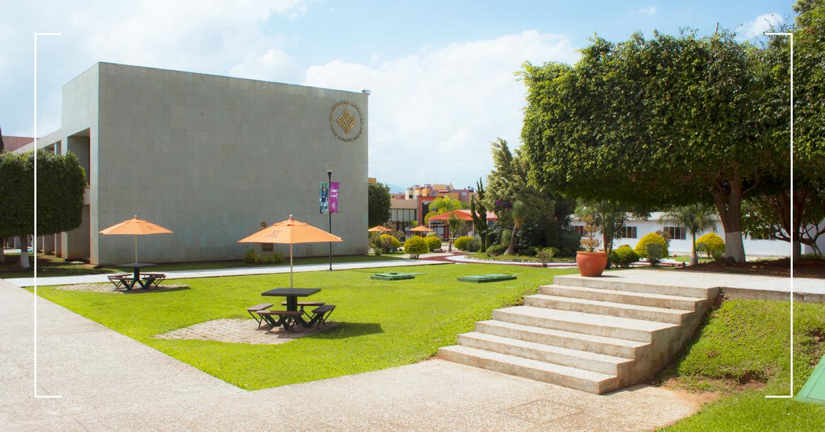 Universidad Anáhuac Oaxaca
