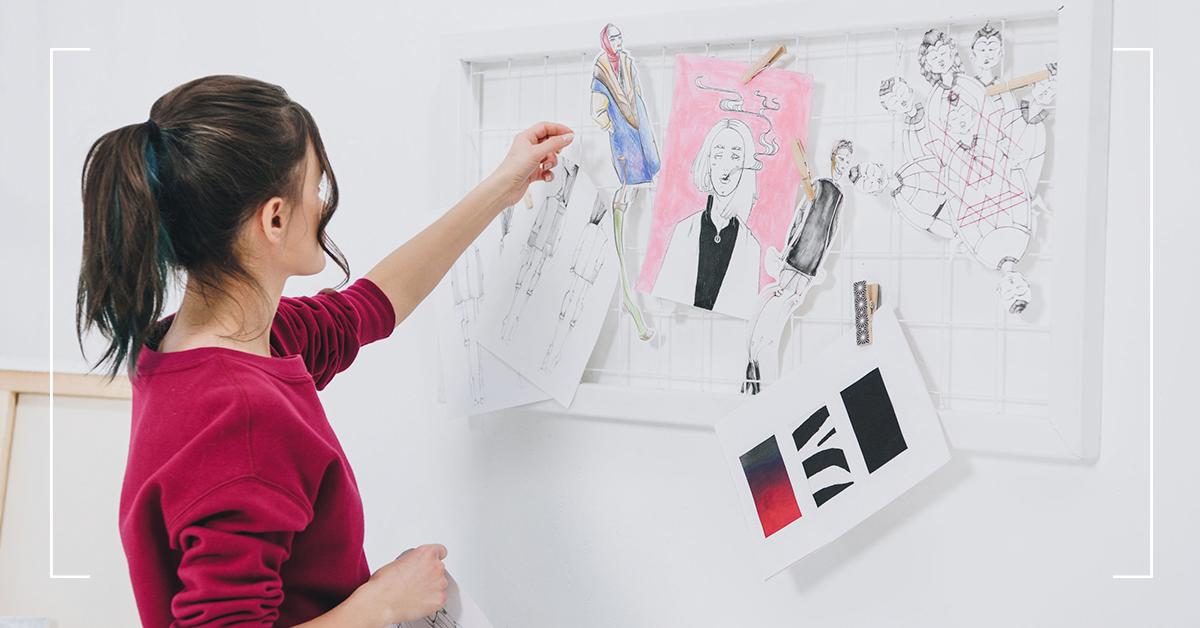 Estudiar Diseño de Modas e Innovación - Anáhuac Oaxaca