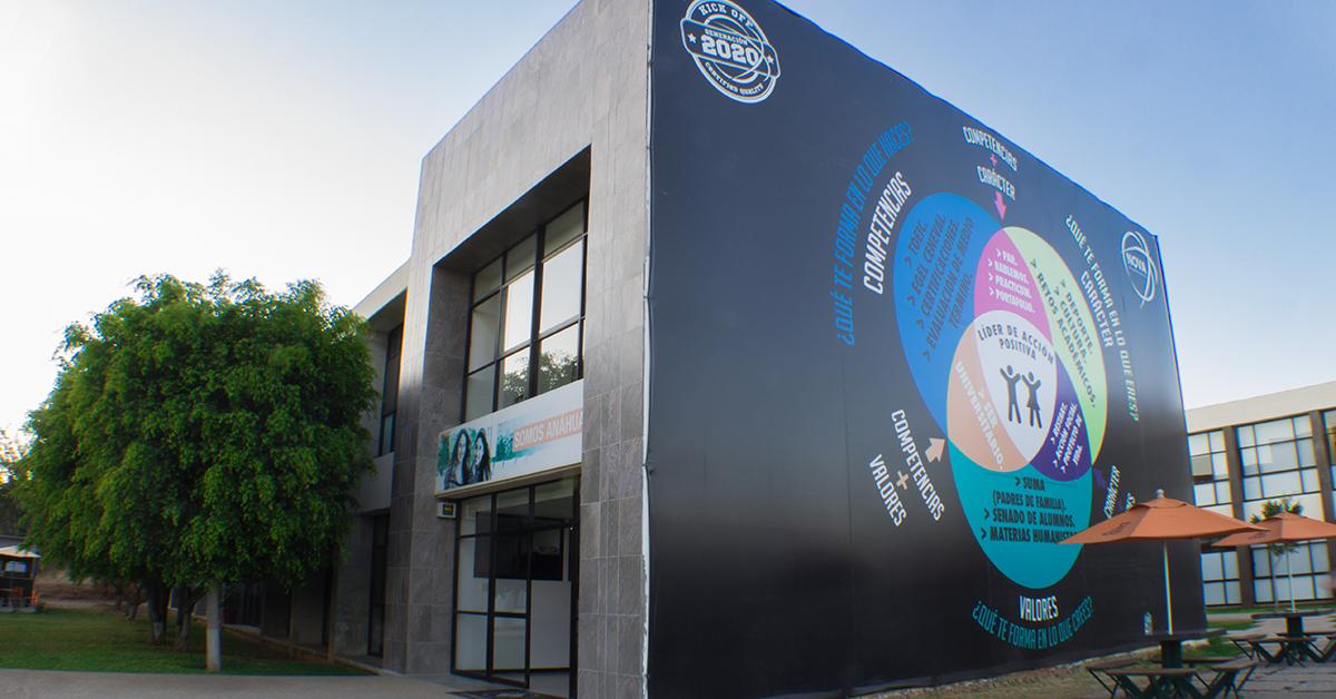estudiar Administración de Empresas -Anáhuac Oaxaca